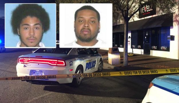 Myrtle Beach Night Club 2 suspects
